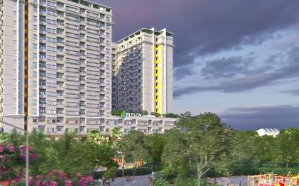 [Video] Khu căn hộ Fresca Riverside